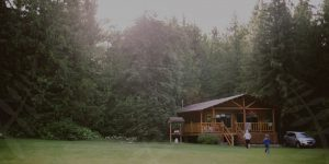 Cabin Rentals BC Vacation